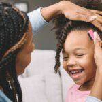 No Tears, Simple CUTE AND EASY Hairstyles For Your Little Girl