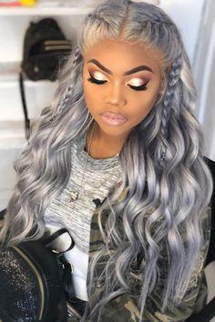 C grey wig 2