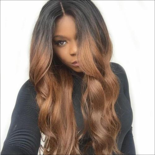 c Brown wig 2