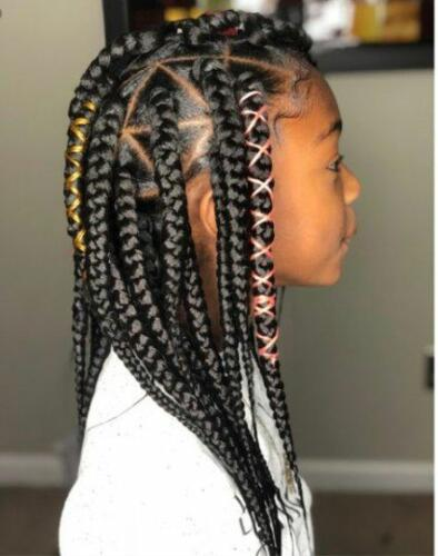 girls braid 2